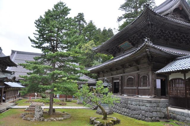 納骨 永平寺